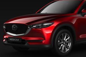 ส่องสเปครุ่นใหม่ 2020 Mazda CX-5 เอสยูวีพรีเมียม ราคาเริ่มต้น 1.3 ล้านบาท