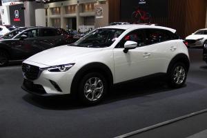 2021 Mazda CX-3 ปรับอุปกรณ์ใหม่ เพิ่มรุ่นย่อยใหม่ Base Plus คุ้มค่าลงตัว แต่ปลายตลาดแล้วนะ