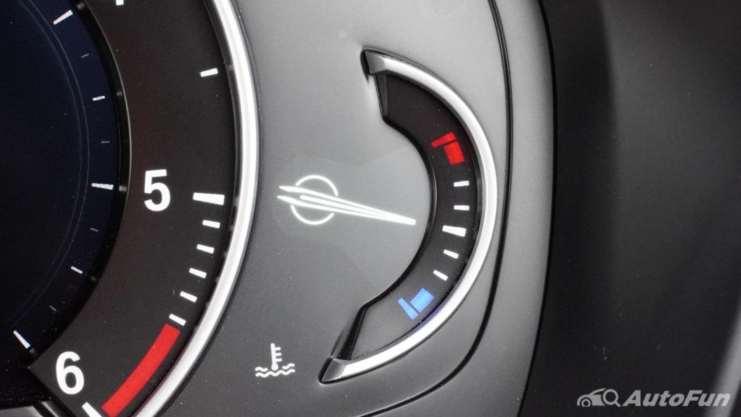 2020 2.0 BMW X3 xDrive20d M Sport Interior 009