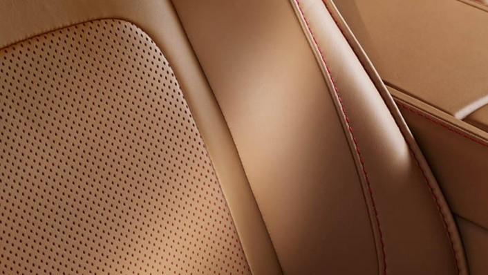 Aston Martin Rapide S 2020 Interior 003