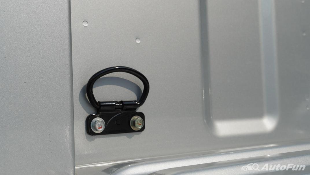 2021 Nissan Navara Double Cab 2.3 4WD VL 7AT Exterior 057
