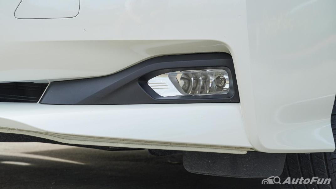 2020 Nissan Leaf Electric Exterior 017