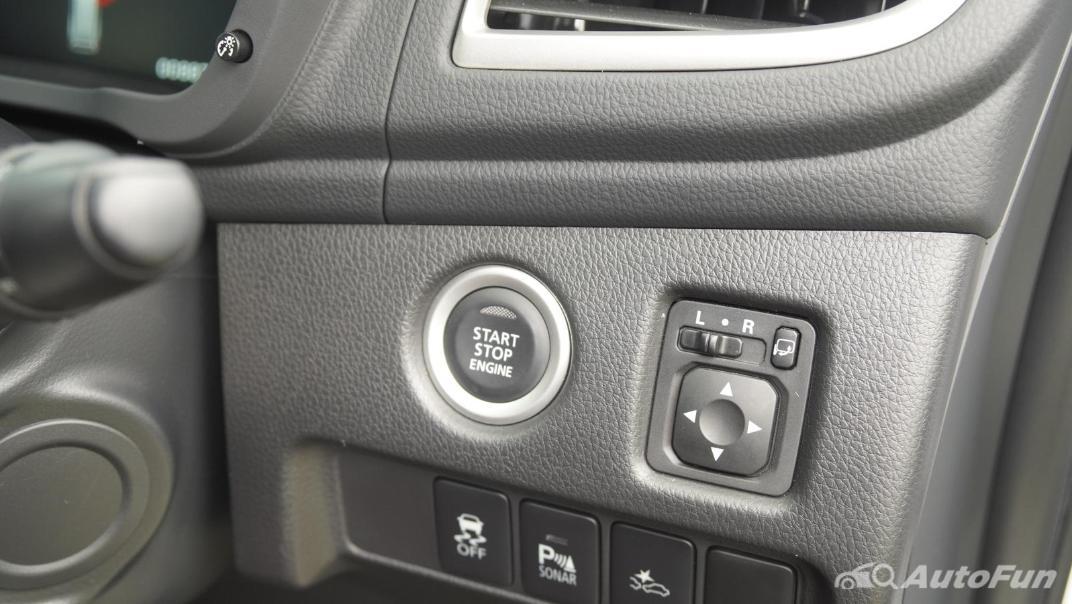 2020 Mitsubishi Pajero Sport 2.4D GT Premium 4WD Elite Edition Interior 012
