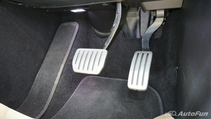 2021 Tesla Model 3 Performance Interior 004
