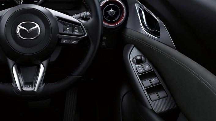 Mazda CX-3 2020 Interior 004