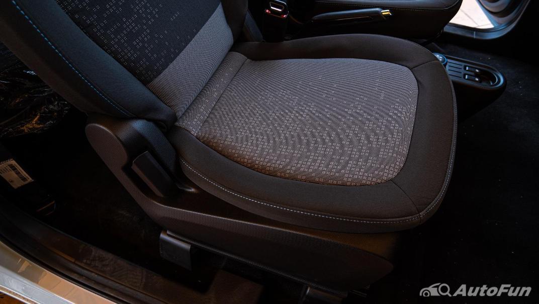 2020 Wuling Mini EV Interior 018