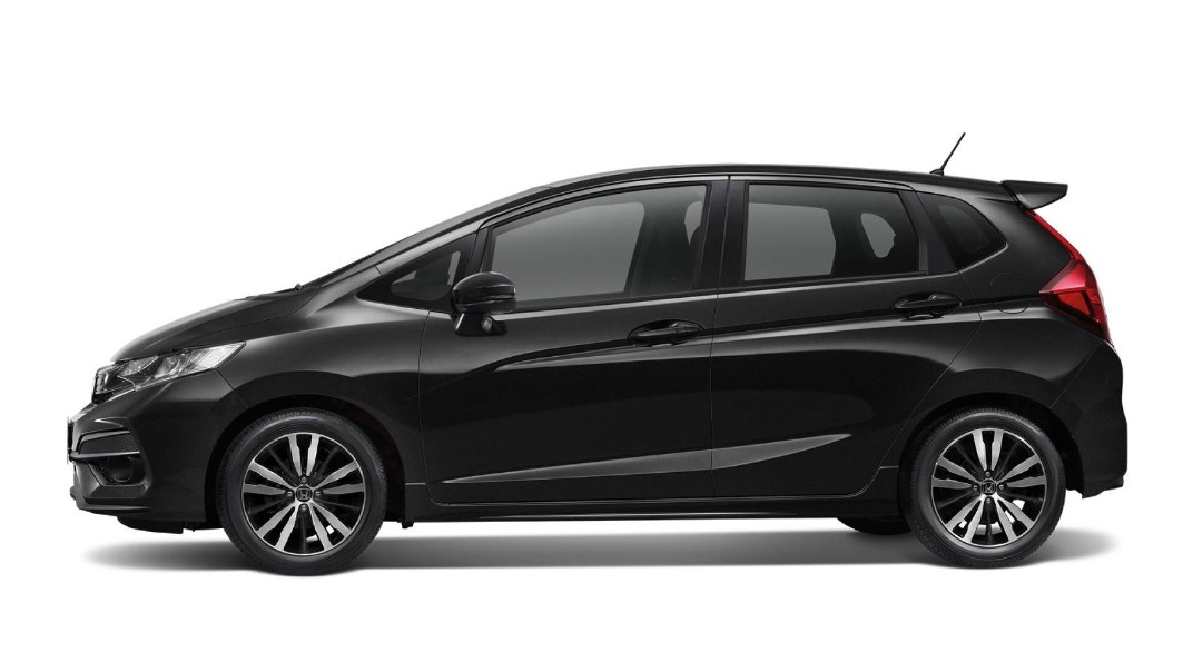 Honda Jazz 2020 Others 003