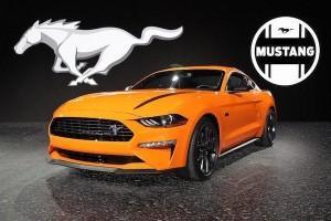 ส่องข้อดีข้อเสียก่อนถอย Ford Mustang 2020