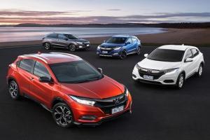 5 ออพชั่นของ 2020 Honda HR-V ที่ยังน่าใช้ ไม่ต้องง้อตัวใหม่ก็ได้