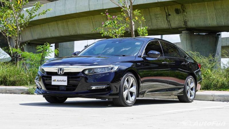 Honda มาเลเซียเรียกคืนรถจำนวน 77,708 คันทั่วประเทศ จากปัญหาปั้มเชื้อเพลิงอาจไม่ทำงาน 02
