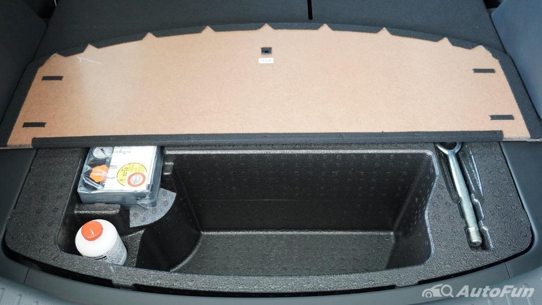 2021 Honda City Hatchback e:HEV RS Interior 103