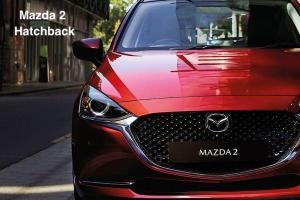 Review: Mazda 2 Hatchback รถที่ใช่ สไตล์คนเมือง