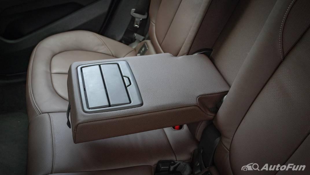 2021 BMW X1 2.0 sDrive20d M Sport Interior 031