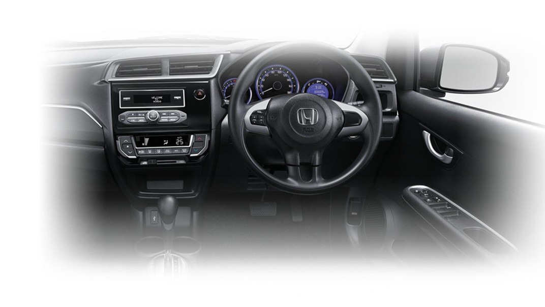 Honda Brio-Amaze 2020 Interior 003