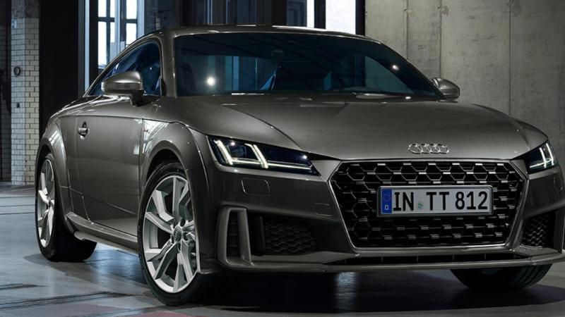 แบงค์บอกต่อ Audi แคมเปญ 0% แถมช่วยผ่อนคนละครึ่งหลายรุ่น และ Mitsubishi Outlander PHEV แพคเกจดูแล 5 ปี 02