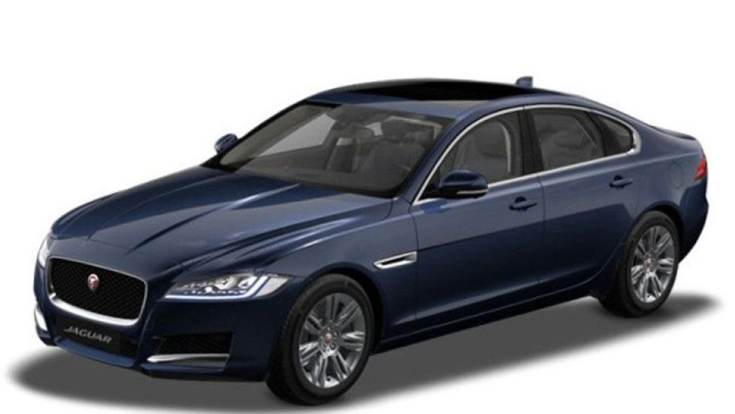 Jaguar XF 2020 Others 014