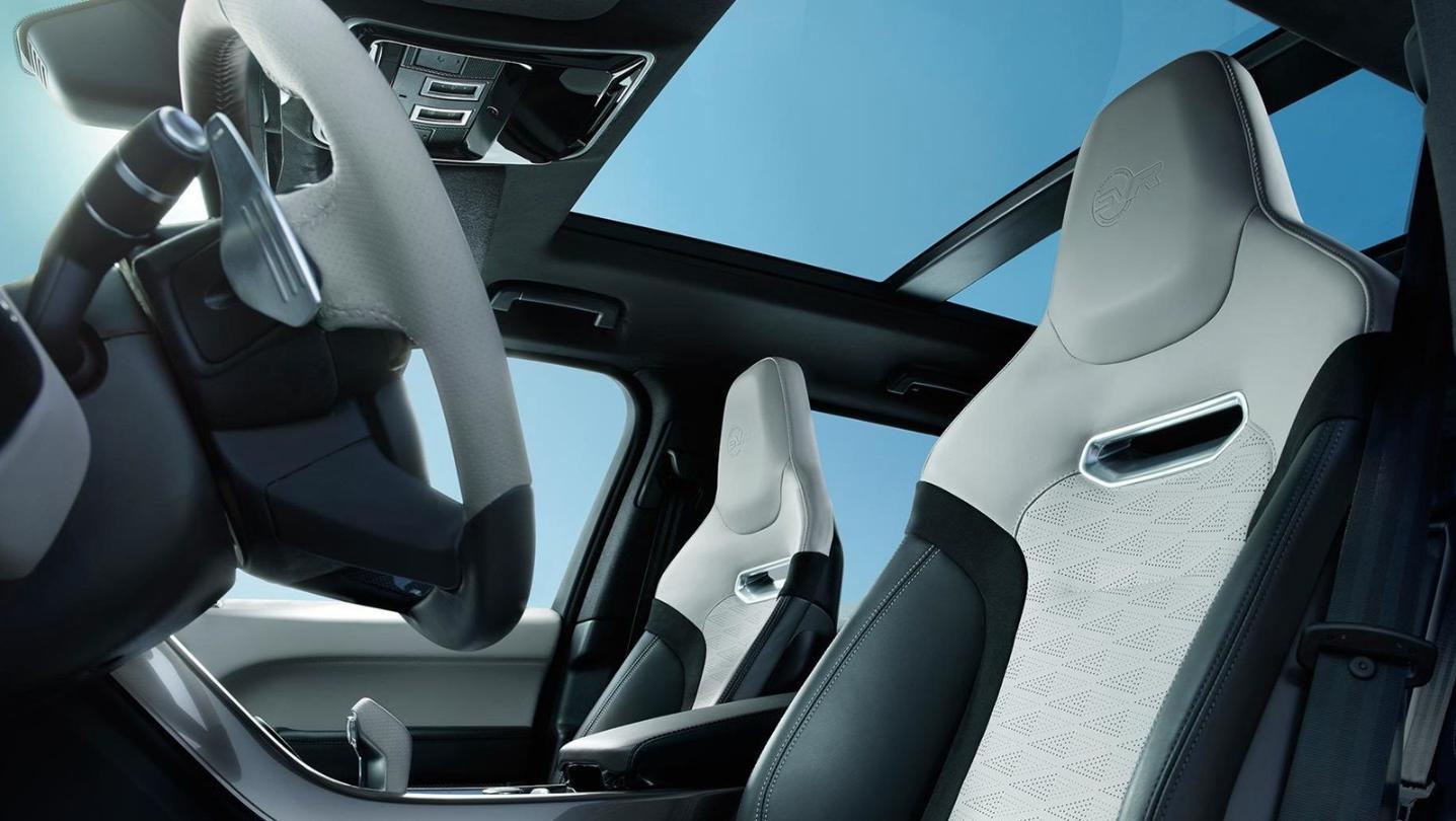 Land Rover Range Rover Sport 2020 Interior 015