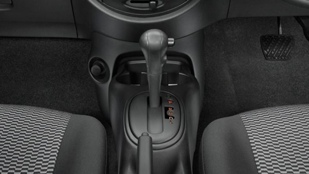Nissan March Public 2020 Interior 007
