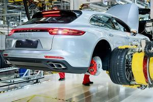 ทำไมประเทศไทยไม่ได้รับประโยชน์ จากการขยายฐานผลิตมามาเลเซียของ Porsche