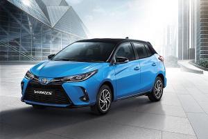 โตโยต้า แนะนำ 2020 Toyota Yaris และ Yaris Ativ ปรับโฉมใหม่ ขยับราคาขึ้น 1-3 หมื่นบาท