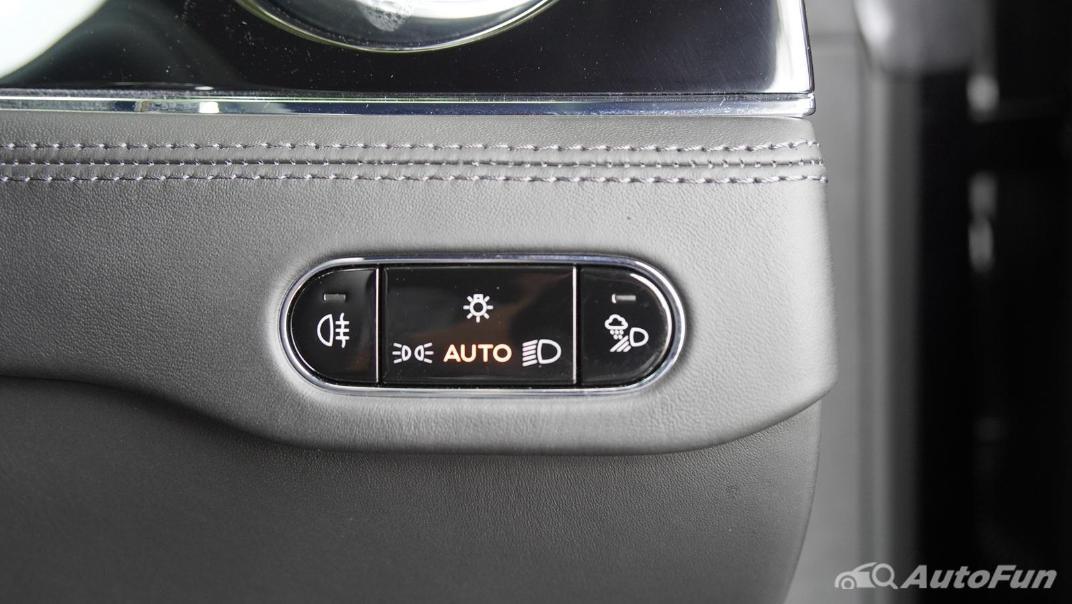 2020 Bentley Continental-GT 4.0 V8 Interior 012
