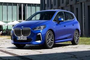 เปิดตัว 2022 BMW 2 Series Active Tourer อเนกประสงค์กะทัดรัดในยุโรป เริ่มแค่ 1.24 ล้านบาท
