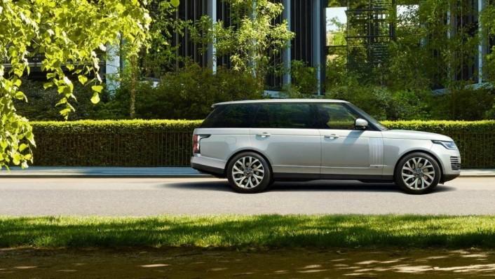 Land Rover Range Rover 2020 Exterior 001
