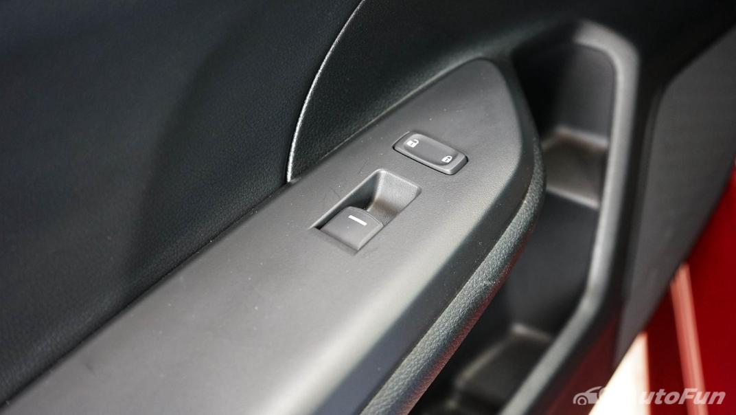 2020 Honda Civic 1.5 Turbo RS Interior 035
