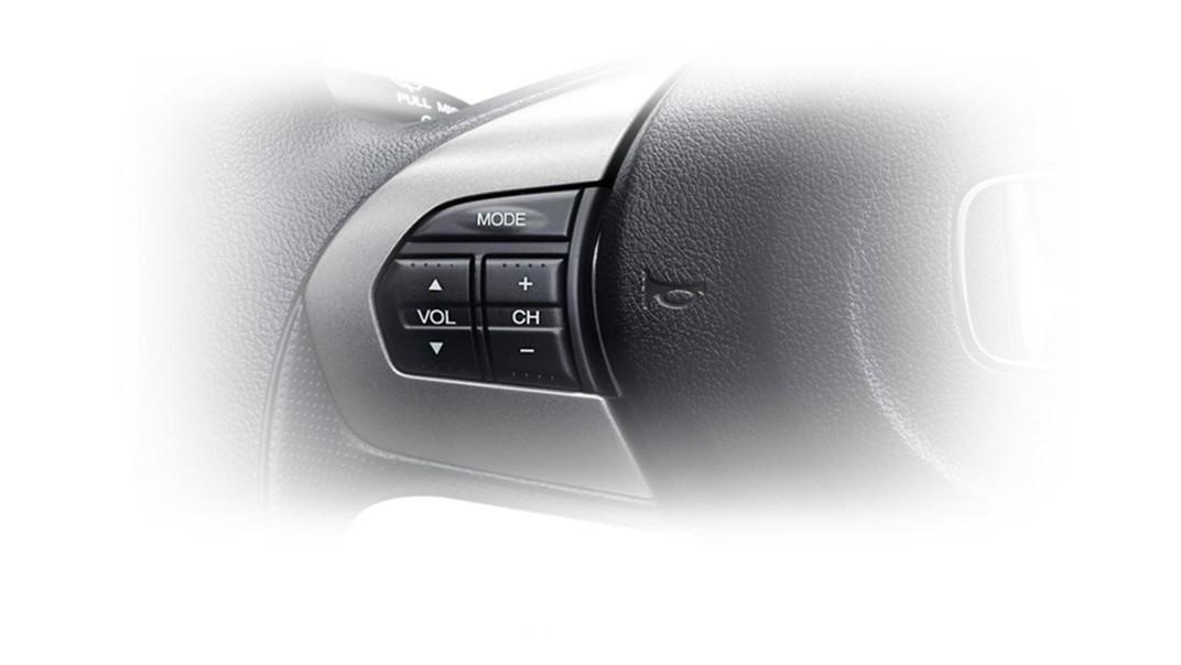 Honda Brio-Amaze 2020 Interior 006