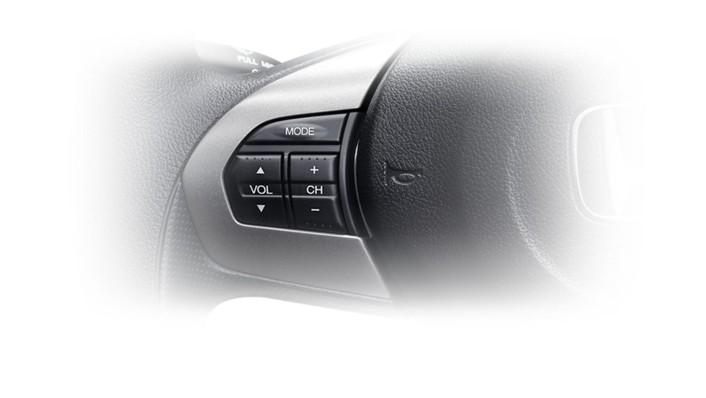 Honda Brio-Amaze Public 2020 Interior 006
