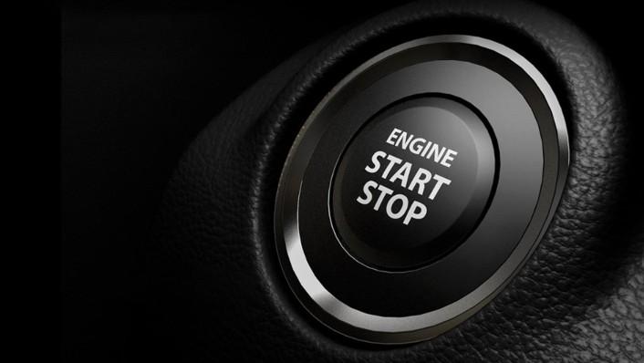 Suzuki Ertiga 2020 Interior 003