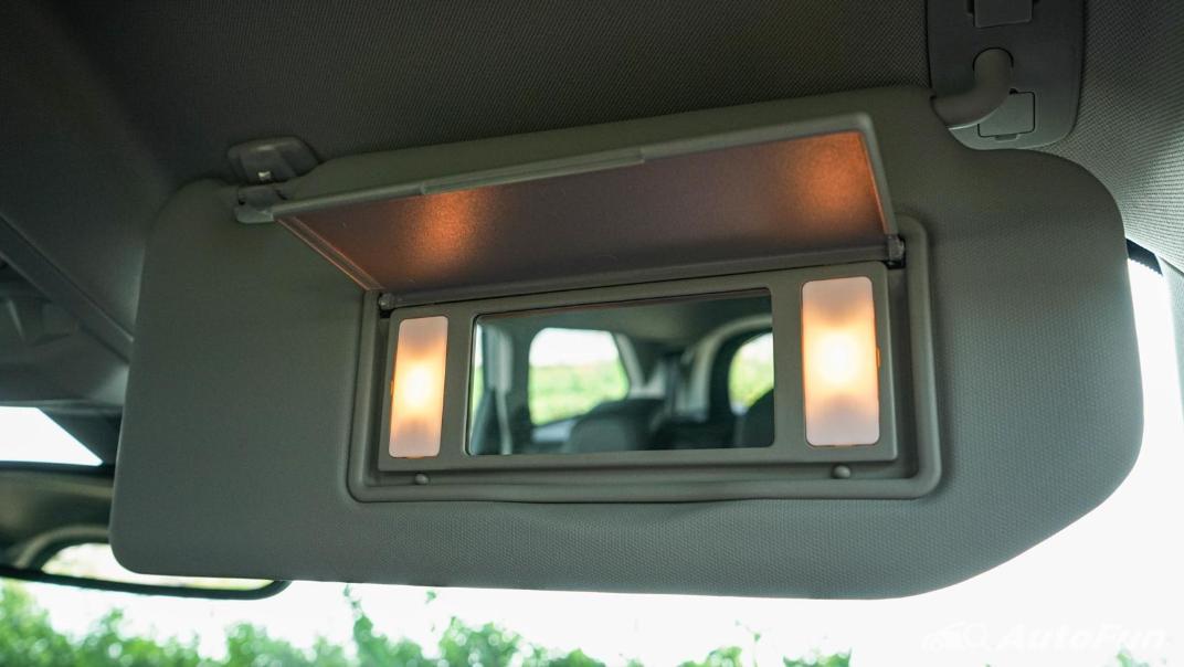 2020 Peugeot 5008 1.6 Allure Interior 047