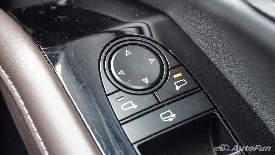 2020 Mazda CX-30 2.0 C Interior 074