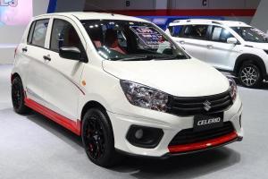 รีวิว carloan 2019 : ตารางผ่อน Suzuki Celerio วิเคราะห์ส่วนลด 20,000 ค่างวด 1,999 ดีจริงหรือ