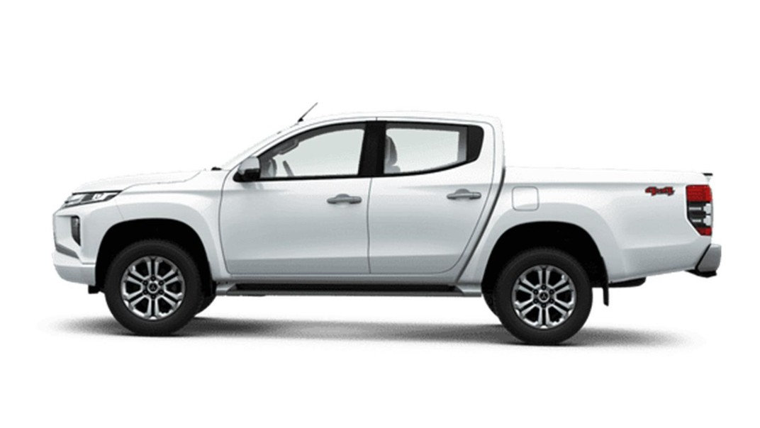 Mitsubishi Triton Public 2020 Others 002