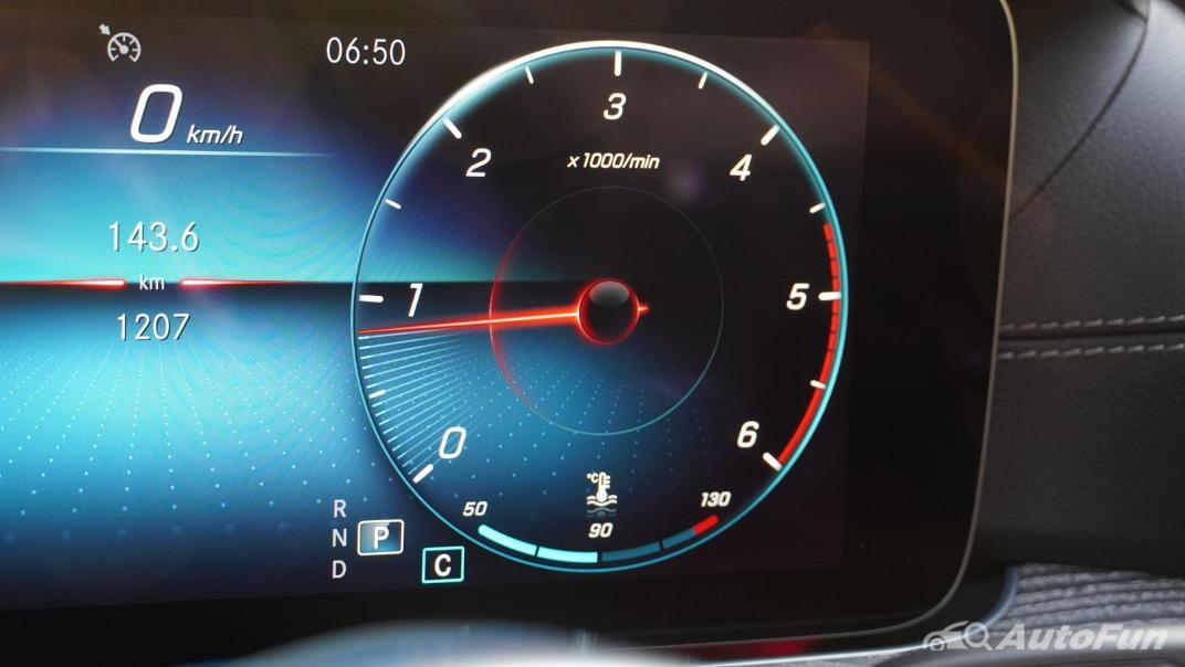 2021 Mercedes-Benz CLS 220 d AMG Premium Interior 018