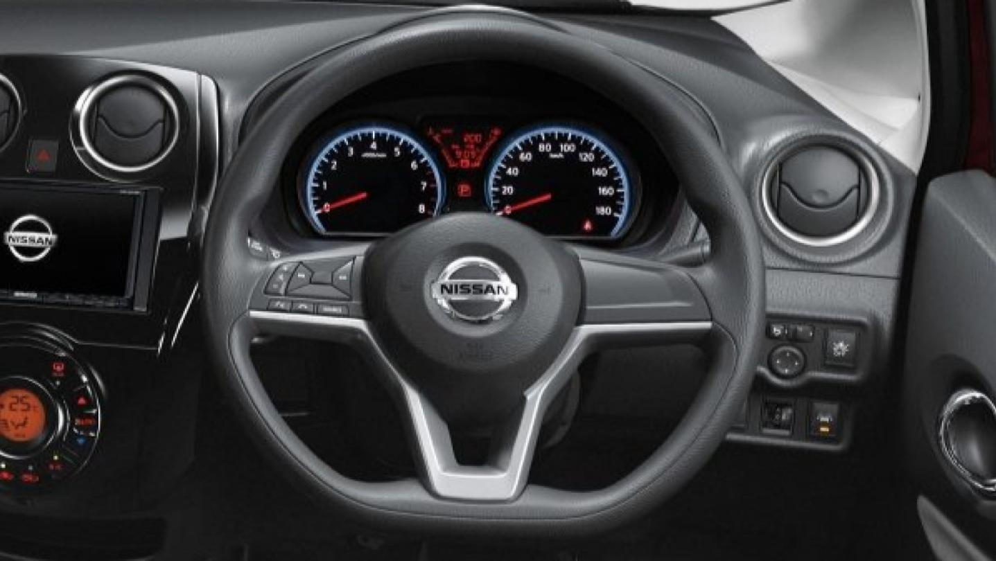 Nissan Note 2020 Interior 002