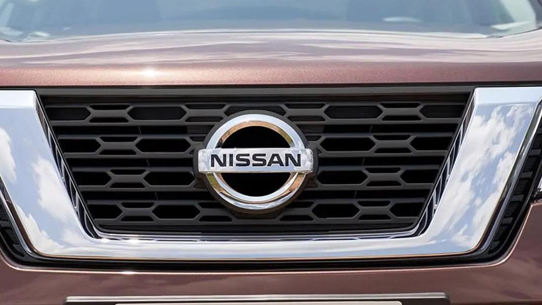 Nissan Terra 2020 Exterior 012