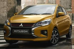 2021 Mitsubishi Mirage US Spec ผลิตไทย ออปชั่นแน่น แต่ขายถูกกว่าไทย?