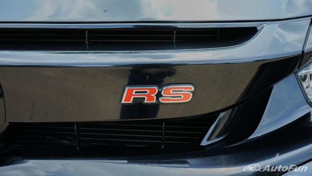 2020 Honda Civic 1.5 Turbo RS Exterior 046