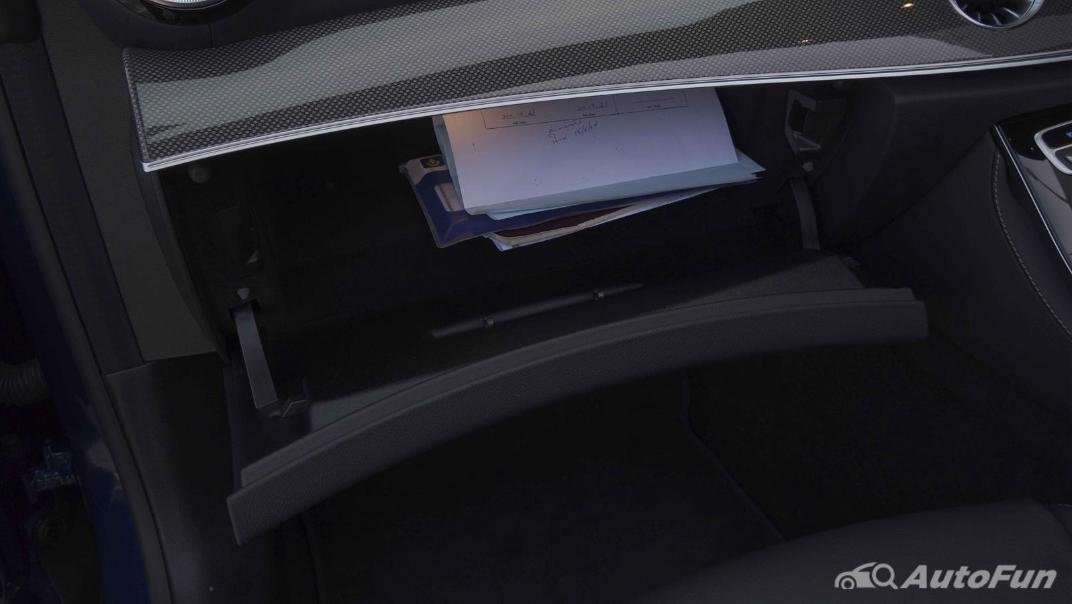 2021 Mercedes-Benz E-Class Cabriolet E 200 AMG Dynamic Interior 019
