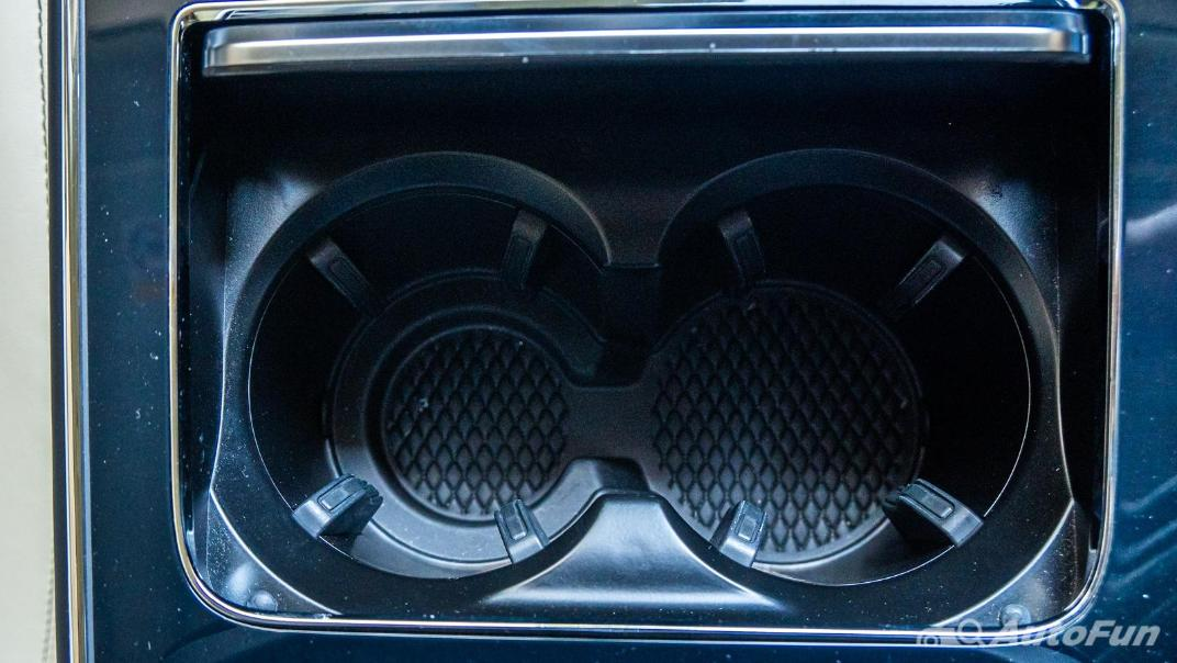 2020 Bentley Flying Spur 6.0L W12 Interior 022