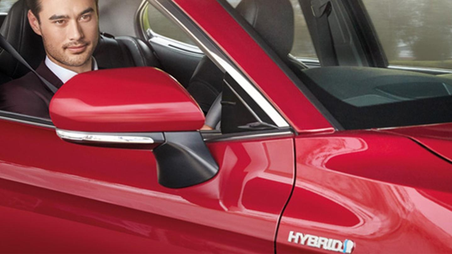 Toyota Camry 2020 Exterior 007