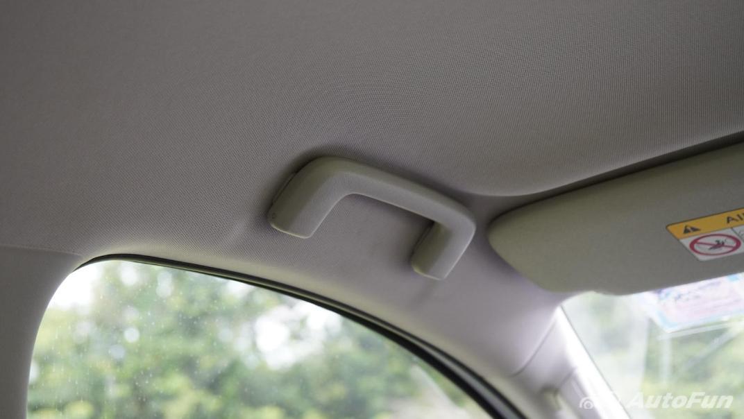 2020 Mitsubishi Pajero Sport 2.4D GT Premium 4WD Elite Edition Interior 060