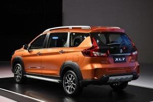 7 เรื่องที่ทำให้ All-New 2020 Suzuki XL7 ดูดีขึ้นมาหลังการเปิดตัว