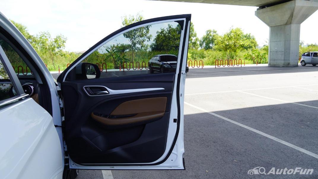 2020 MG ZS 1.5L X Plus Interior 046