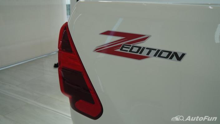 2021 Toyota Hilux Revo Double Cab Z Edition Exterior 008