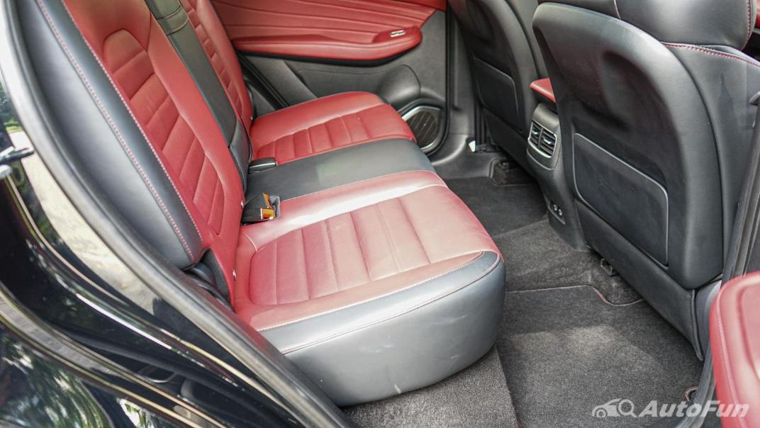 2020 MG HS 1.5 Turbo X Interior 042