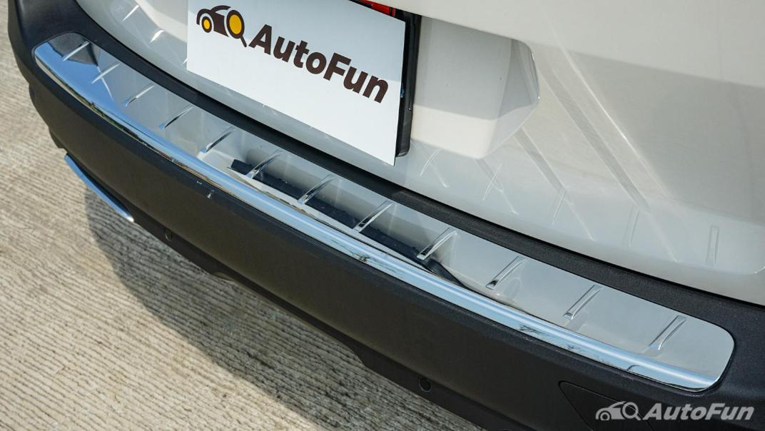 2020 Peugeot 5008 1.6 Allure Exterior 035