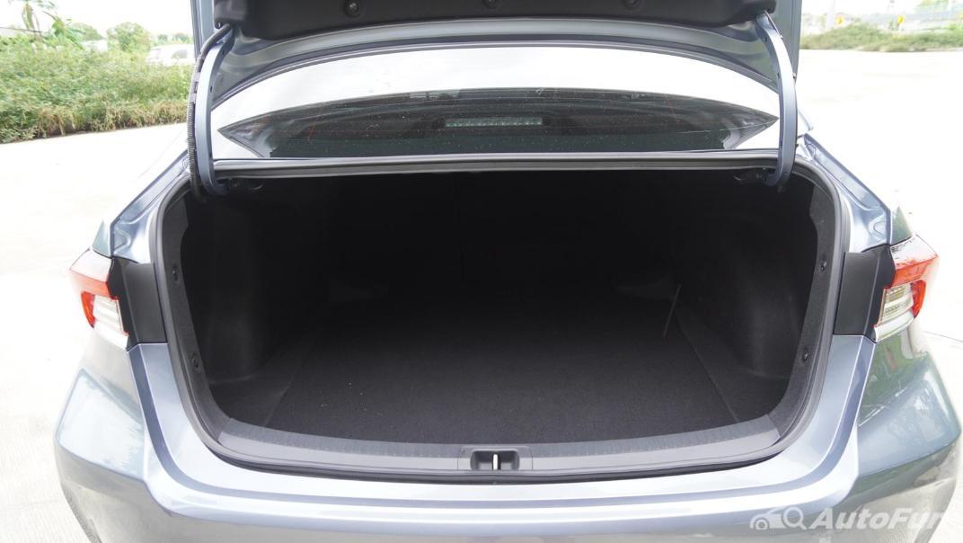 2021 Toyota Corolla Altis 1.8 Sport Interior 051